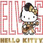 Hello Kitty ELVIS